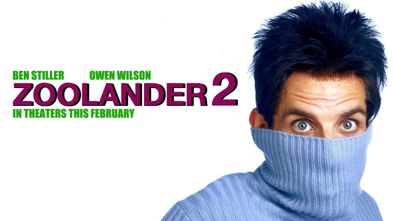 Film Zoolander 2 2016 Subtitle Indonesia