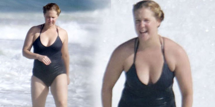 Amy Schumer Body Shaming