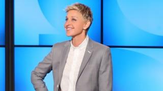Ellen Degeneres and Warner Bros. Sued for Boob Joke