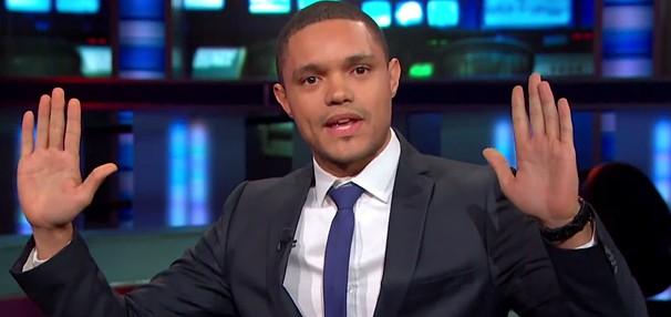 The Daily Show Terminates Abortion Tweet