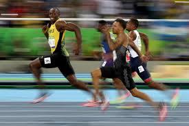 Ellen Degeneres Slammed for Racist Usain Bolt Meme