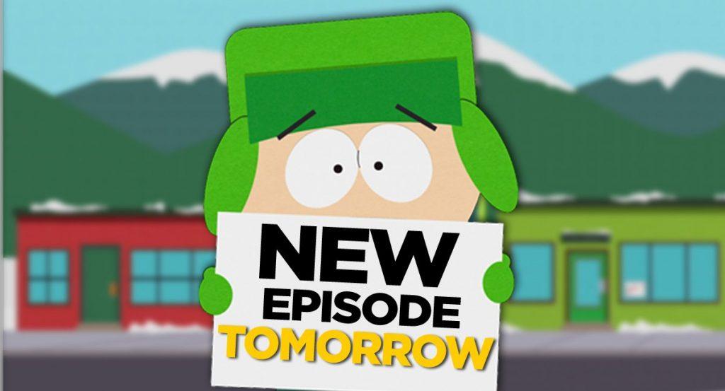 South Park Rewrites National Anthem In Season 20 Promo