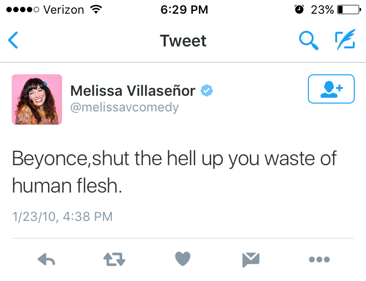 SNL's First Latina Cast Member In Tweet Delete Scandal