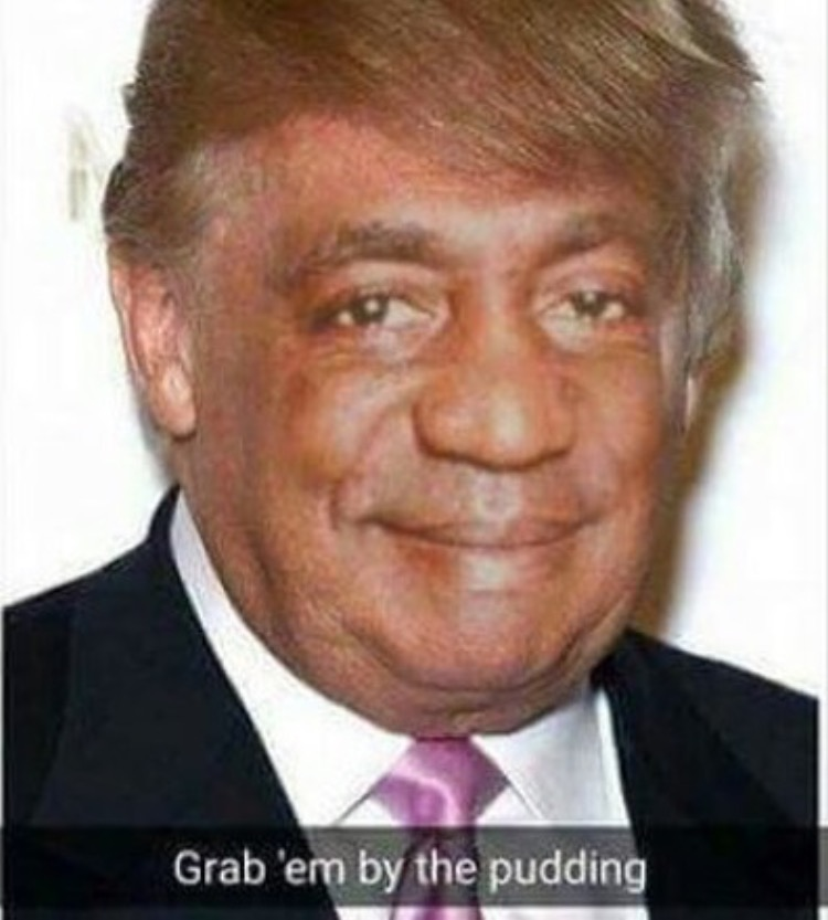image16 trump cosby mashup is it funny or offensive?