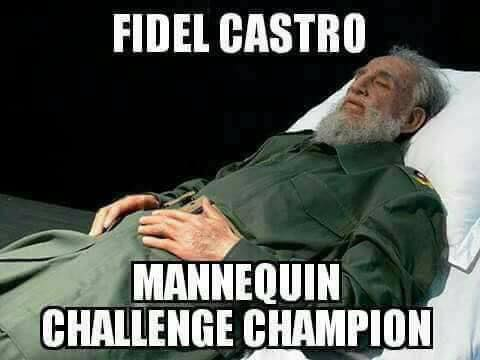 15267850_10211138228510296_4850515869274366265_n fidel castro mannequin challenge is it funny or offensive?