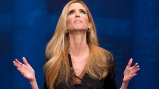 "Ann Coulter: ""Without Fat Girls, There Would Be No Protests"""