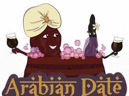 Arabian-Date-Mobcraft