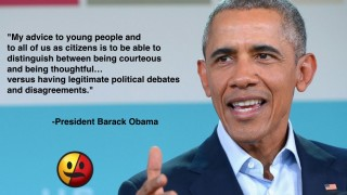President Barack Obama on Political Correctness