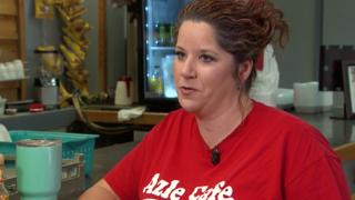 Texas Diner Gets Fried for Chicken and Watermelon MLK Day Special
