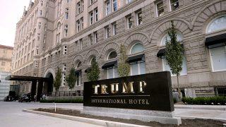 7 Tweets That Trolled Trump Hotels Amid Refugee Ban