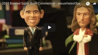 Watch Some Of The Most Controversial Super Bowl Ads That Ever Aired