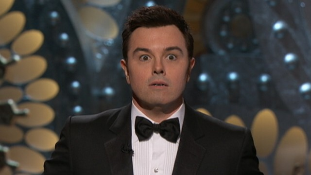 And The Oscar Goes To...Offensive Hosts And The Jokes They Tell!