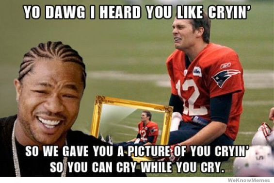 Tom Brady Memes Well: Outrageous Jokes Before Super Bowl Sunday