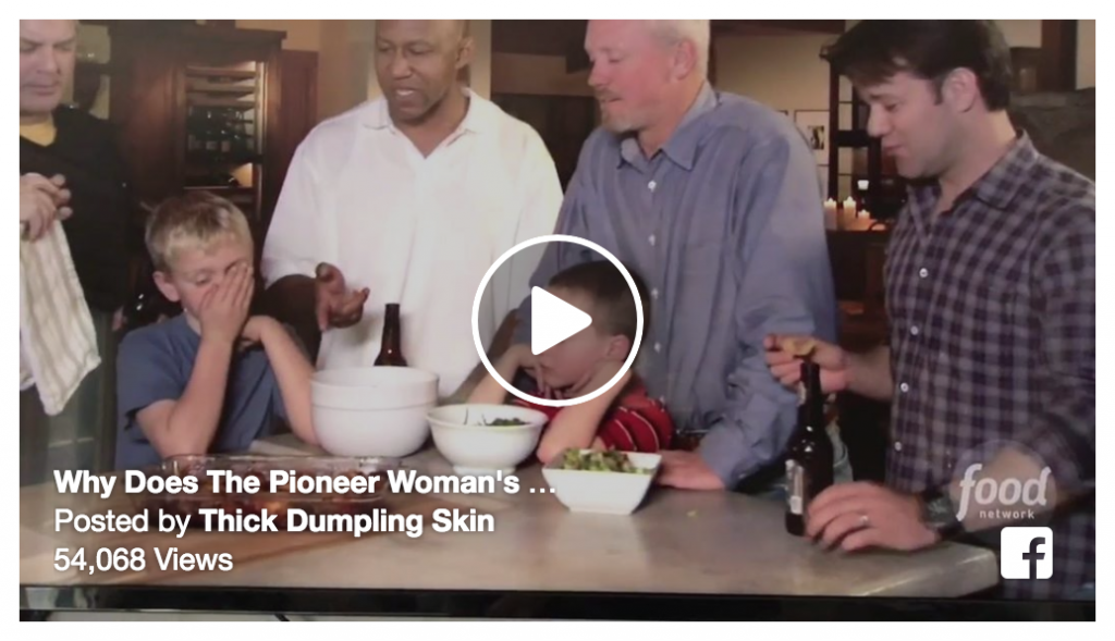 """Pioneer Woman"" Ree Drummond Faces Heat After Asian Wings Prank"