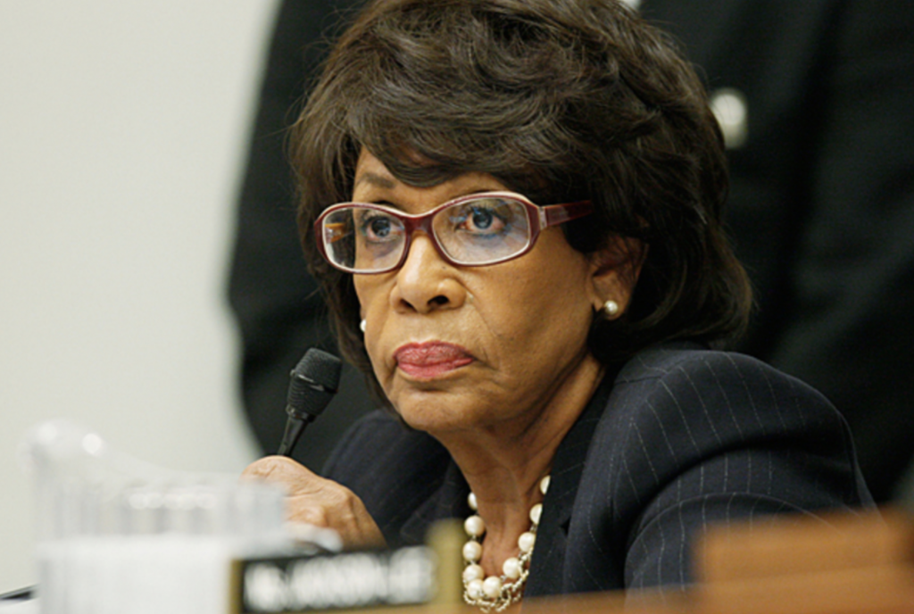 "Bill O'Reilly Compares Black Congresswoman's Hair to ""James Brown Wig"""
