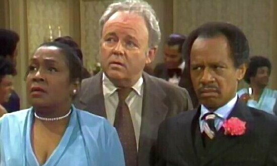 "The Jeffersons: A Look Back At ""The N Word"""