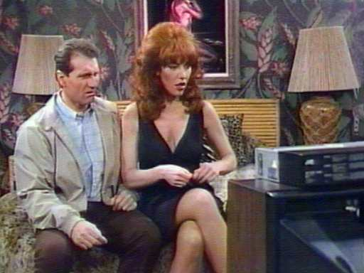 Married...With Children: A Look Back At The Banned Episode