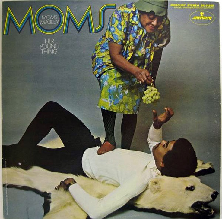 "Meet Moms Mabley: ""The Funniest Woman In The World"""