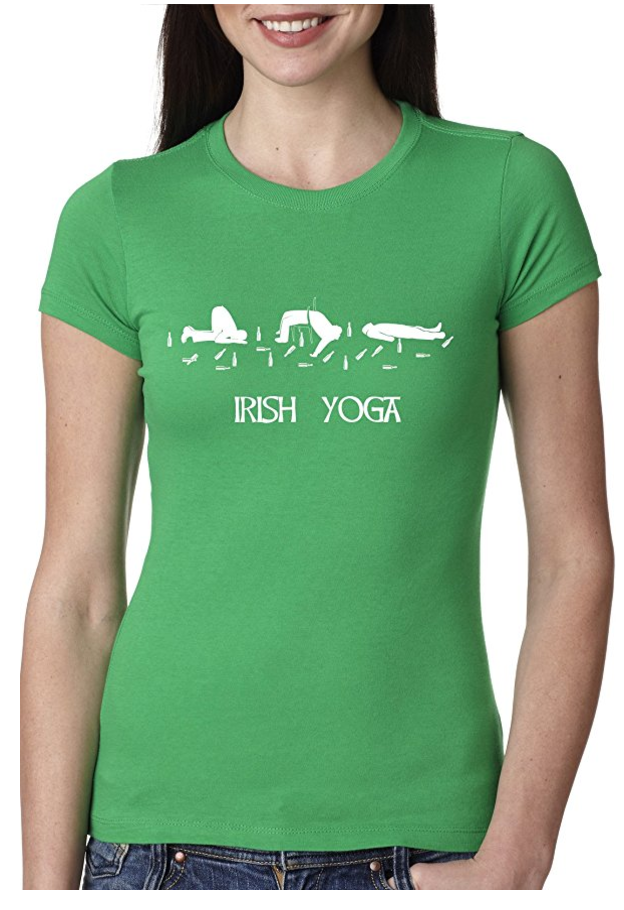10 Outrageous St. Patrick's Day T-shirts