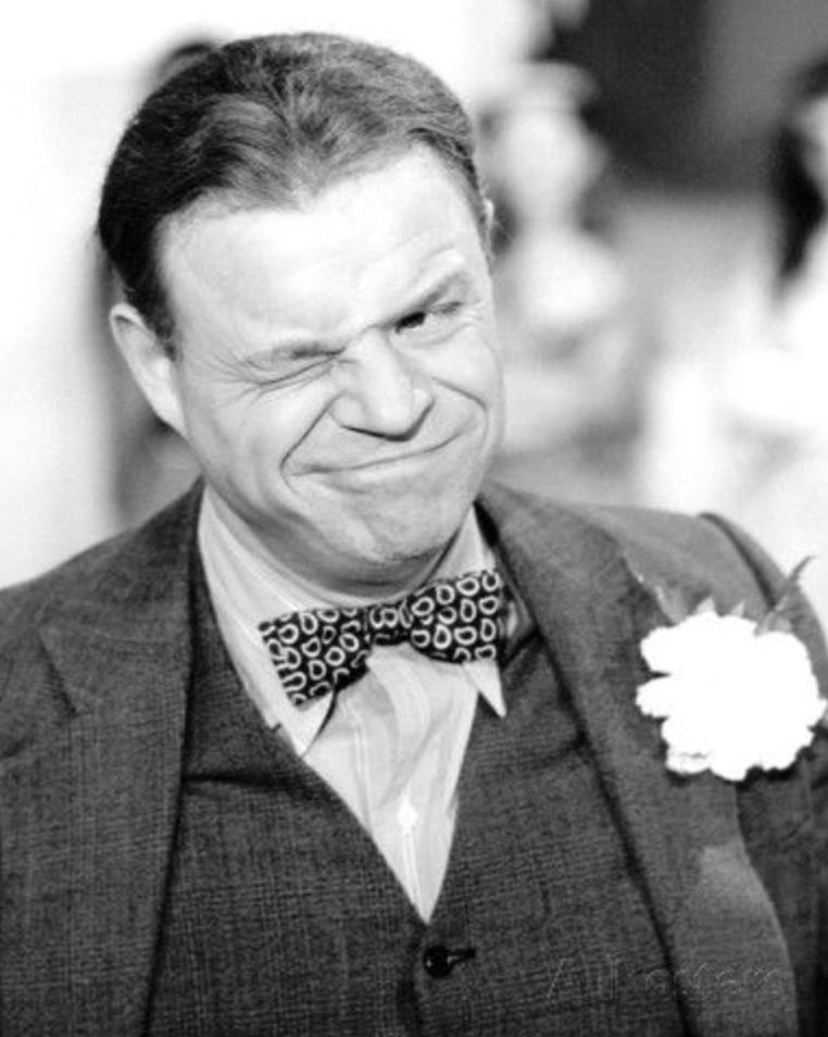RIP Don Rickles