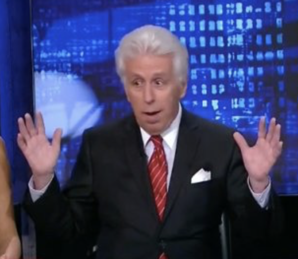 Jeffrey Lord Compares President Trump to MLK