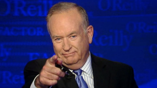 "Bill O'Reilly Accuser Says He Called Her ""Hot Chocolate"""