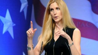 Ann Coulter UC Berkeley Event Cancelled