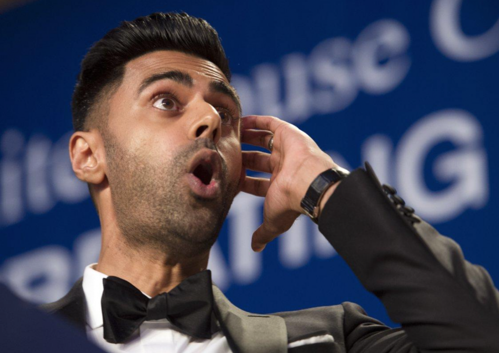 10 Memorable Jokes From The White House Correspondents' Dinner