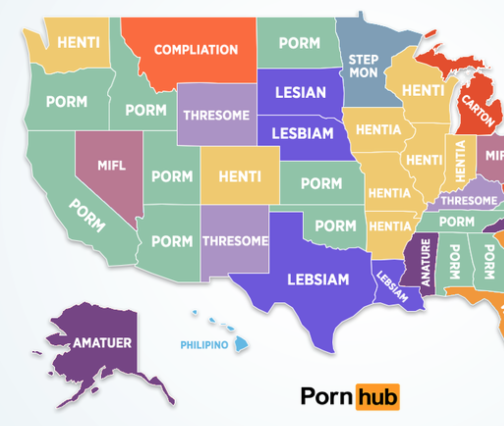 The Worlds Most Baffling Porn Search Terms Explained