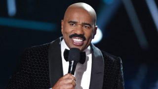 Steve Harvey Flint Water Joke