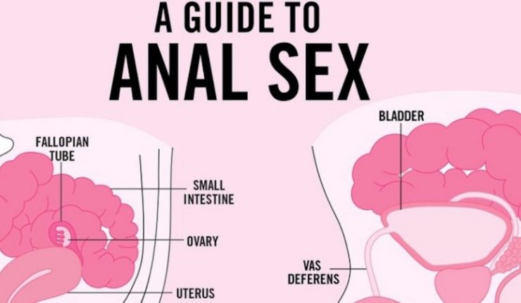 Anal sex guide for christian women