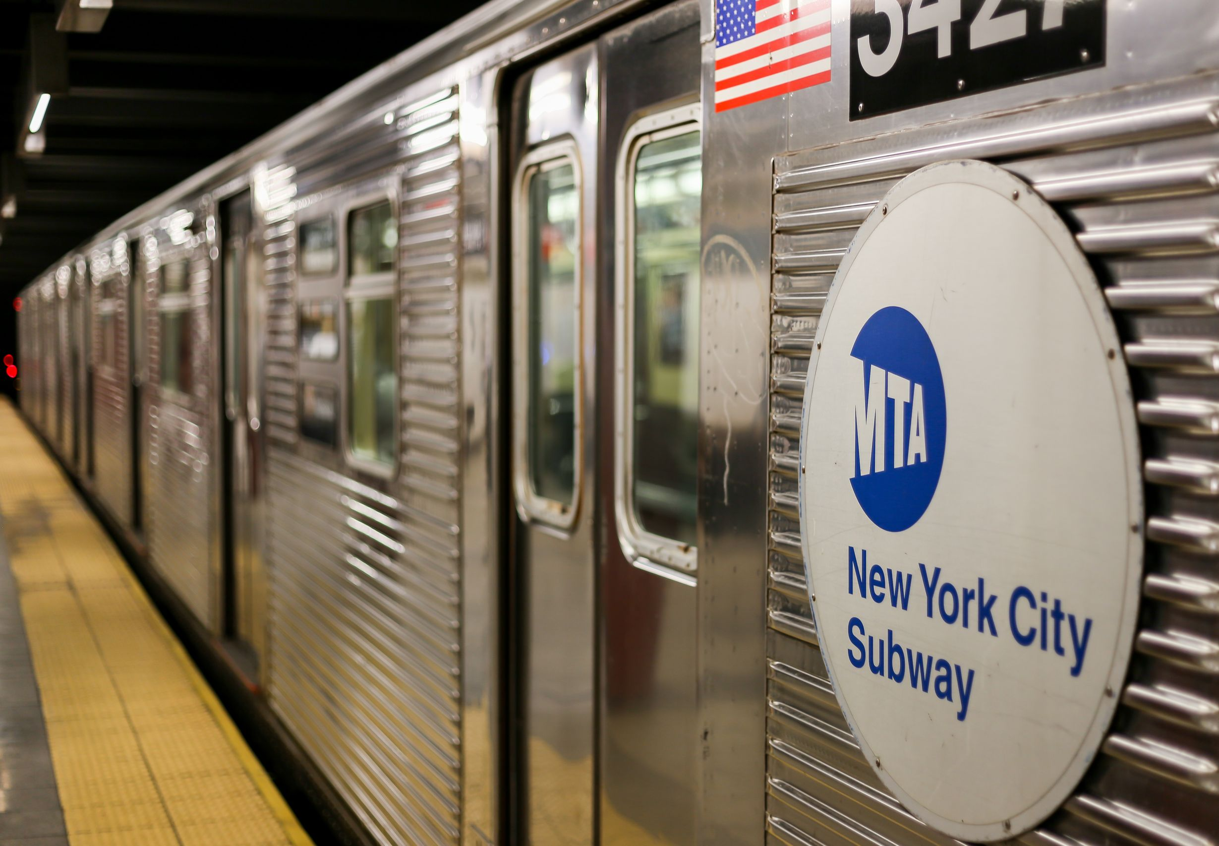 a personal recount about a ride in a new york city subway Nyc subway tips, tricks, and the subway is the cheapest and most efficient way to get around new york city if you and we'll show you how to use the subway.