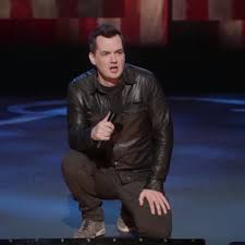 Jim Jefferies on NFL Protests