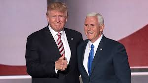 "Trump Reportedly Joked Mike Pence Wants to ""Hang"" All Gay People"