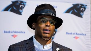 Cam Newton's Sexist Comments Matched By Jourdan Rodrigue's Old Racist Tweets