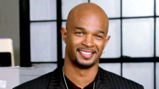 Damon Wayans Spent $320 At The Laugh Factory in 2006 To Say The N-Word