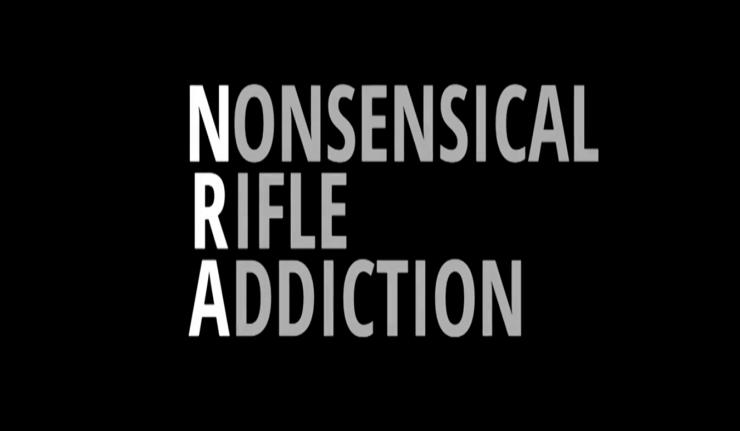 Dutch Program Mocks American Gun Debate With 'Nonsensical Rifle Addiction' Sketch