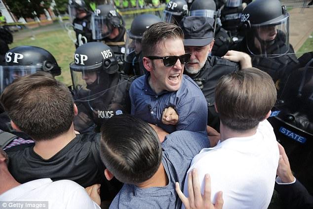 Richard Spencer's University of Florida Event Fuels Free Speech Debate