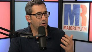MSNBC Axes Sam Seder Over 2009 Roman Polanski Rape Joke
