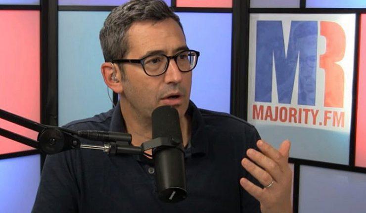 MSNBC Axes Sam Seder Over 2009 Roman Polanski Rape Joke