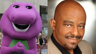 Barney The Dinosaur Actor Is Now A Tantric Sex Guru