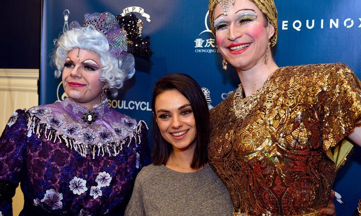 Hasty Pudding Theatre Welcomes Women After 174 Years of Exclusion