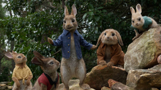 Parents Boycott 'Peter Rabbit' Movie Over Food Allergy Scene
