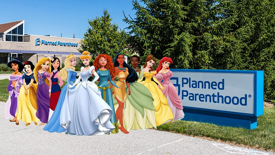 Planned Parenthood Tweets Support For A Disney Princess 'Who's Had An Abortion'