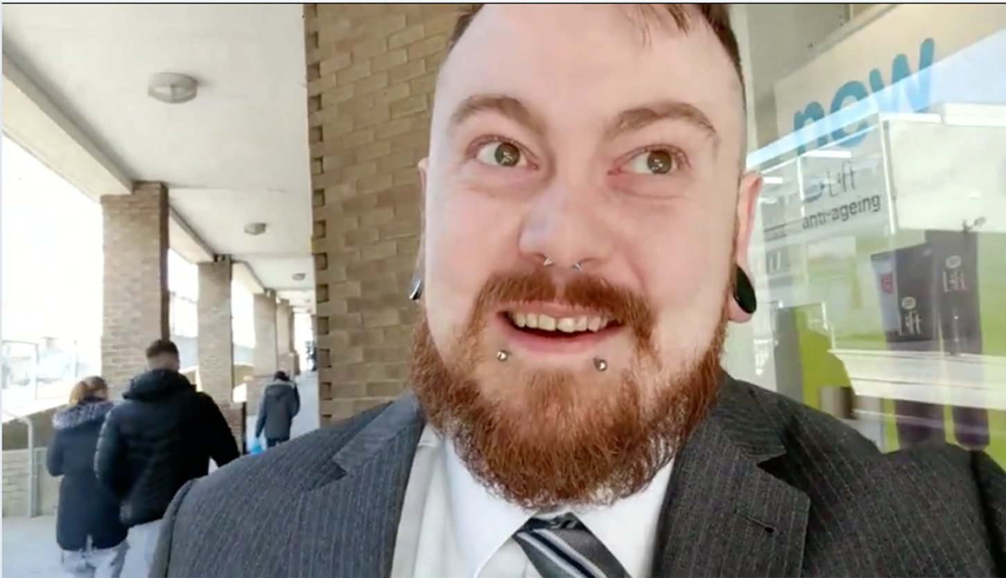 "Scottish YouTuber Count Dankula Found Guilty After Nazi Pug Video Deemed ""Grossly Offensive"""