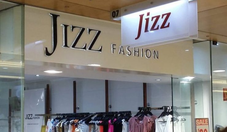 Jizz Fashion