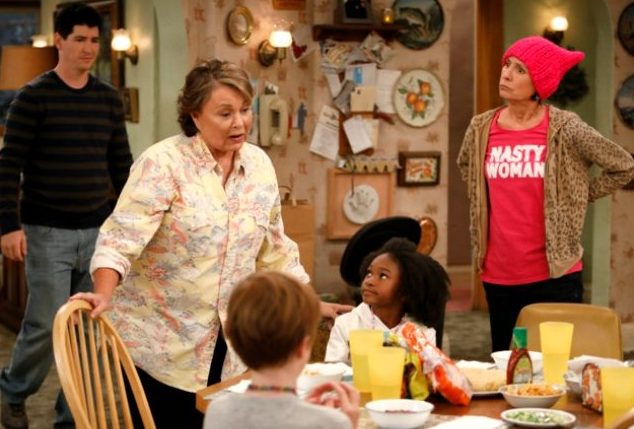 Trump Supporting Roseanne Returns With Giant Ratings