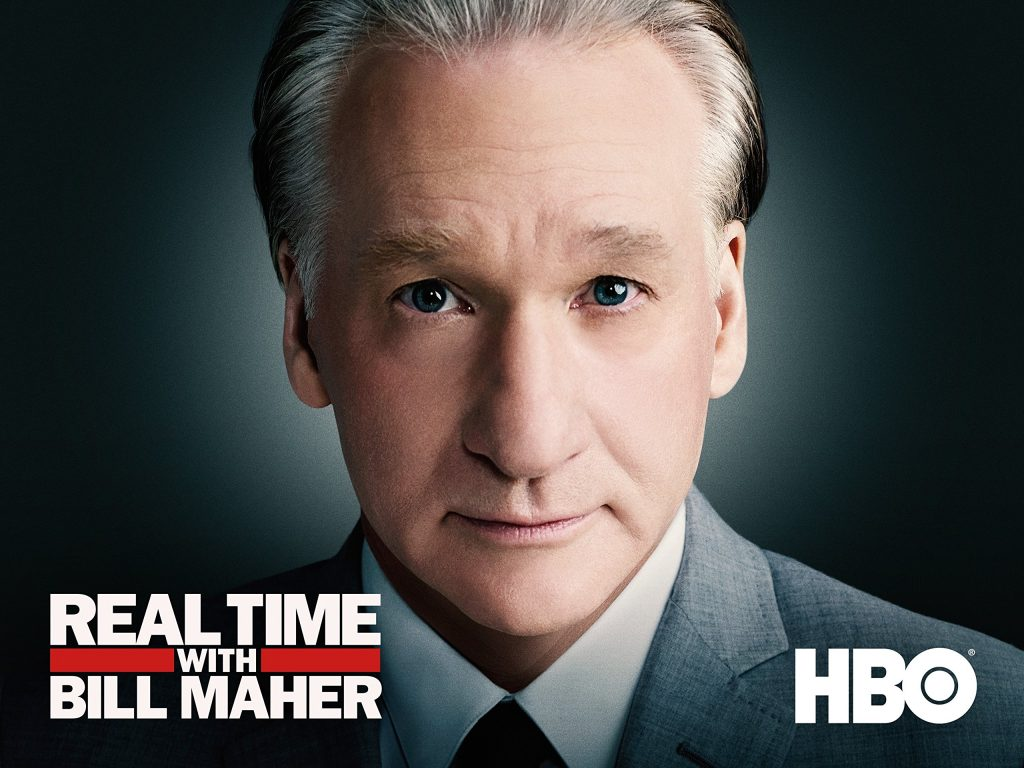 Bill Maher on Michael Cohen