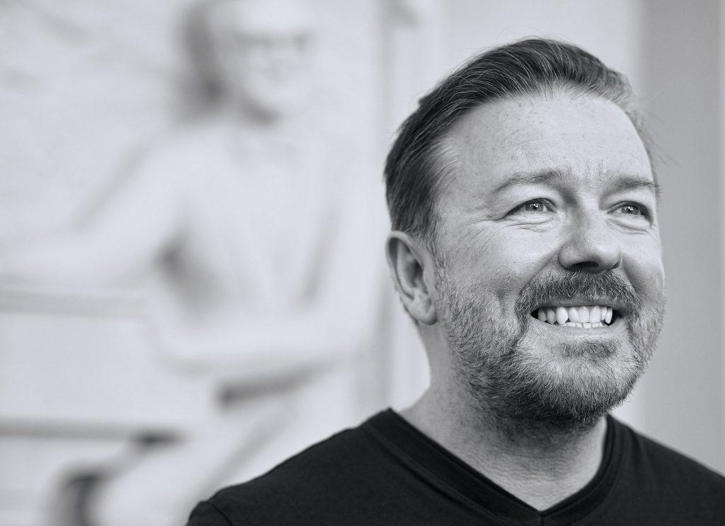 "Ricky Gervais: ""Play Nice"""