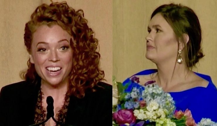 Michelle Wolf's Most Controversial Jokes From The White House Correspondents' Dinner